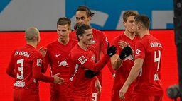 Bundesliga: Lipsk ściga Bayern