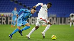 Ligue 1: Marsylia kontra Lyon w meczu kolejki