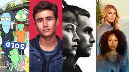 De Love Victor à Big Sky, des séries inédites arrivent sur Disney+ pour le lancement de Star