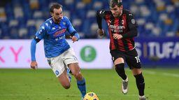 Serie A: Gennaro Gattuso wraca na San Siro