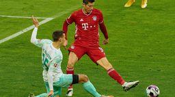 Bundesliga: wyścig Bayernu z Lipskiem