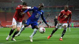 Hit 26. kolejki Premier League: Chelsea podejmie Manchester United