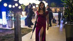 Dans MISS BALA, Gina Rodriguez se libère des chaînes du patriarcat