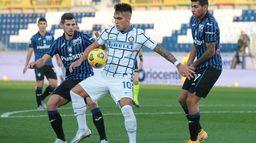 Serie A: Derby Lombardii i stracie Juve z Lazio hitami włoskich boisk