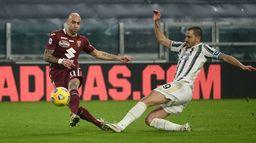 Mecz o prymat w Turynie szlagierem kolejki w Serie A TIM