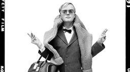 """""""Truman Capote. Wysłuchanie modlitwy"""""""
