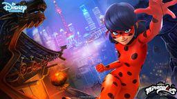Ton kit d'activités Miraculous World Shanghai, la légende de Ladydragon