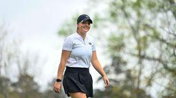Augusta National Women's Amateur : départ timide pour les Tricolores