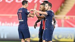 Ligue 1: hit w Parku Książąt