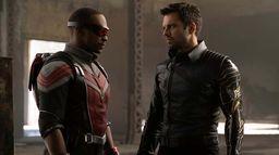 Falcon et le Soldat de l'Hiver (Disney+) : 3 choses qu'il ne fallait pas louper dans le premier épisode