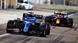 Nowy sezon F1. Na pierwszy ogień Grand Prix Bahrajnu