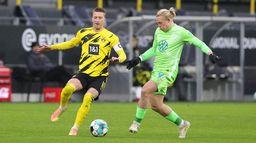 Bundesliga: Borussia wraca do gry o czołową czwórkę