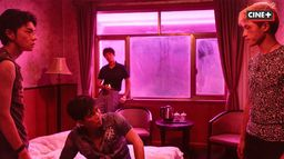 Toujours aussi audacieux, le cinéma asiatique est à l'affiche sur CINE+