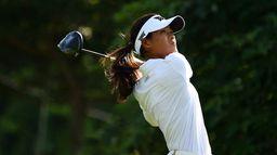 Départ timide pour Céline Boutier HSBC Women's World Championship