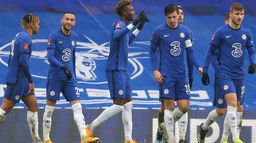 Finał Pucharu Anglii: Chelsea kontra Leicester
