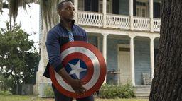 Avec Falcon et le Soldat de l'Hiver, Marvel a enfin regardé le racisme en face
