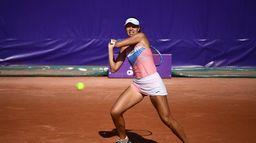 WTA 1000 w Madrycie: do gry wchodzi Magda Linette