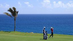 Gran Canaria Lopesan Open : Pavon termine huitième