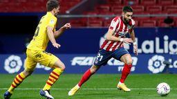 LaLiga: o ważne punkty w Barcelonie i Madrycie