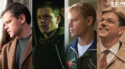Matt Damon, bien plus qu'un beau gosse bankable