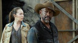 Fear The Walking Dead saison 6 : retour sur les 5 gros twists des trois derniers épisodes