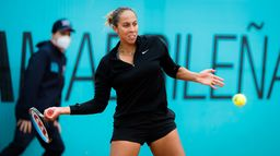 Madison Keys rywalką Igi Świątek w drugiej rundzie turnieju WTA 1000 w Rzymie