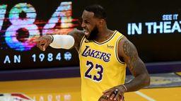 Rozgrzewka przed play-offami w NBA. Turniej play-in tylko w CANAL+