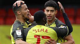 Witamy w Premier League: Watford FC