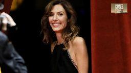 Doria Tillier, Maîtresse des Cérémonies d'Ouverture et de Clôture du 74E Festival de Cannes 2021