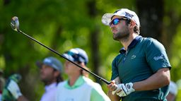 U.S. Open : Barjon rejoint Perez à Torrey Pines