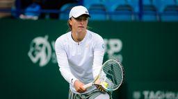 WTA 500 w Eastbourne: Iga Świątek zagra z ćwierćfinalistką Wimbledonu