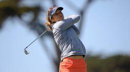U.S. Women's Open : Céline Herbin finit en beauté
