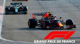 Grand Jeu Formule 1 Grand Prix de France
