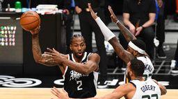 NBA Playoffs: trwają półfinały Konferencji