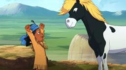 5 bonnes raisons de regarder Yakari, la grande aventure
