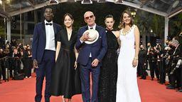DailyCannes #8 - 14 Juillet 2021 : Sharon Stone, Jacques Audiard, Andie MacDowell, Sophie Marceau et...