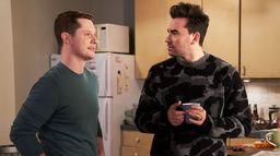 Schitt's Creek a changé la représentation de l'homosexualité dans les séries