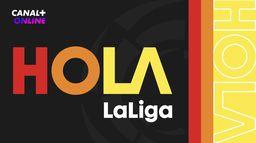 Hola LaLiga – nowy program o lidze hiszpańskiej w CANAL+