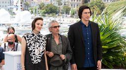 Parcours du film ANNETTE - Cannes 2021