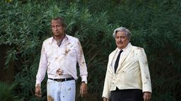 Mystère à Saint-Tropez : une comédie so frenchy
