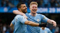 Manchester City. W podwójnej koronie