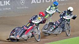 Weekend z czarnym sportem: Speedway GP i PGE Ekstraliga