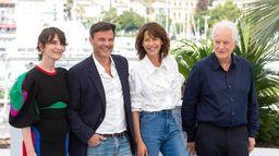 Parcours du film TOUT S'EST BIEN PASSÉ - Cannes 2021