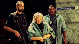 THE DIVISION, un thriller poisseux sur le fléau des enlèvements au Brésil