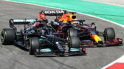 Grand Prix Rosji. 15. wyścig sezonu Formuły 1