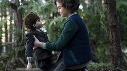 THE BOY: LA MALÉDICTION DE BRAHMS, la poupée qui fait non, non, non