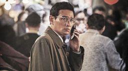 THE SPY GONE NORTH, un thriller d'espionnage sud-coréen qui en jette
