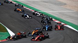 """F1 la """"course sprint"""" qu'est-ce que c'est ?"""
