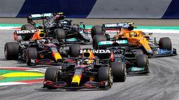 Formuła 1. Grand Prix Włoch