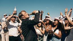 DRUNK : Mads Mikkelsen vieillit comme le bon vin